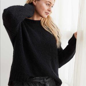 Aerie Fuzzy Feels Sweater